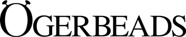 OGERBEADS Logo